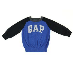GAP sweater, boy's size 18-24M